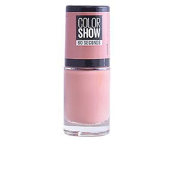 Maybelline Color Show Nail 60 Secunde #73-oraș de fum pentru femei