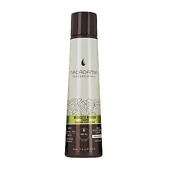 Macadamia Oil Weightless Moisture Shampoo