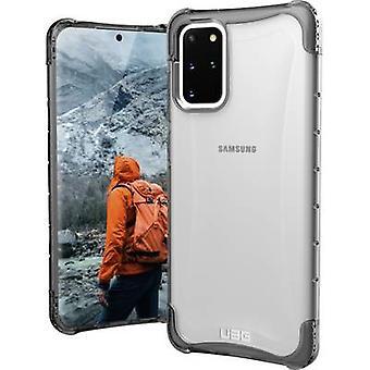 Urban Armor Gear Plyo Outdoor zakje Samsung Galaxy S20 + Ice (donker), Transparant