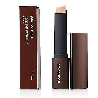Ampulheta desaparecer sem costura acabamento Fundação Stick-# Cream 7.2 g/0.25 oz