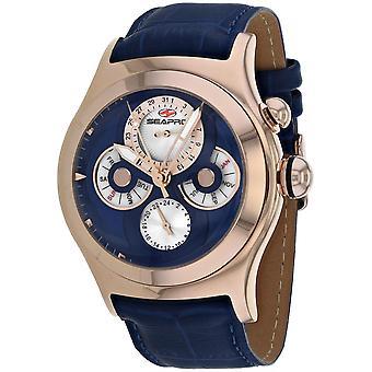 Reloj Seapro Men's Chronoscope Blue Dial - SP0135