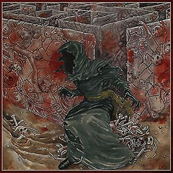 Our Place of Worship Is Silence - With Inexorable Suffering [CD] USA import