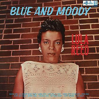 Lula Reed - Blue & Moody [Vinyl] USA import
