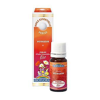Travel Essential Oil Pearls Bio 20 ml of essential oil