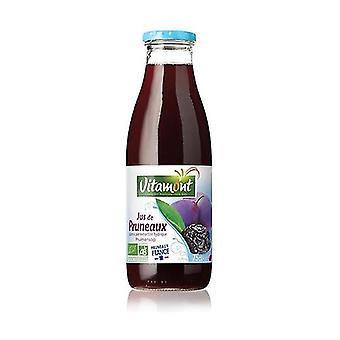 Prune juice 750 ml