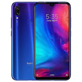 älypuhelin Xiaomi Redmi Huomautus 7 6/64GB sininen