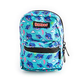 Narwhal BooBoo Backpack Mini