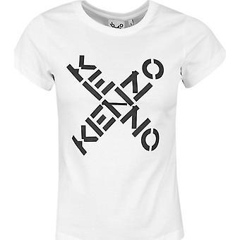 Small Fit Kenzo Sport T-Shirt