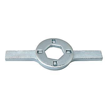 Spryskiwacz HD Tub Nakrętka Klucz klucz tool TB123A