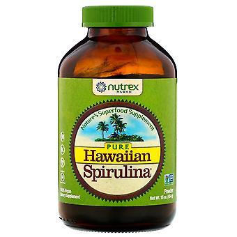 Nutrex Hawaii, Pure Hawaiian Spirulina, Powder, 16 oz (454 g)