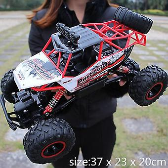 4wd, 2.4ghz Rc Car - Telecomanda Model Off Road Vehicul