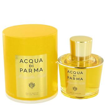 Acqua Di Parma Magnolia Nobile Eau De Parfum Spray By Acqua Di Parma 3.4 oz Eau De Parfum Spray
