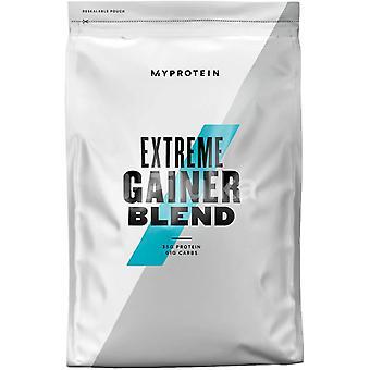 Myprotein Extreme Gainer Blend 5000 gr