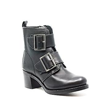Frye | Sabrina Double Buckle Boots