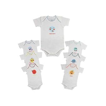Newborn Special Cotton Short Sleeve Clothes Rompers