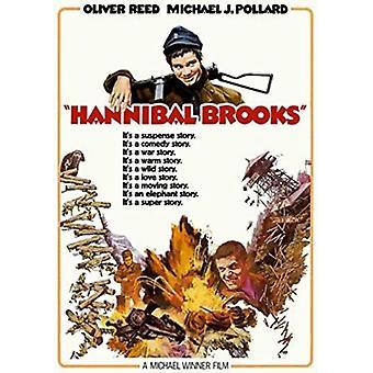 Hannibal Brooks (1969) [DVD] USA import