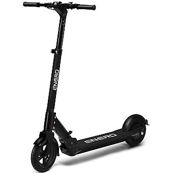 Electric scooter Enero 8.5 inch TESORO 350W black