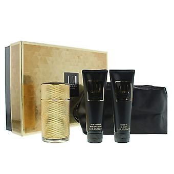 Dunhill Icon Absolute Eau de Parfum Spray 100ml Gift Set