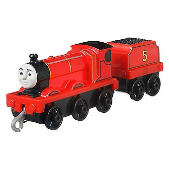 Thomas és a barátok FXX21 Track mester push along nagy Die-Cast James