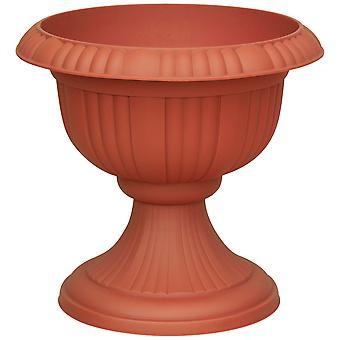 Urn Planter 40 cm terracotta 661 040 06