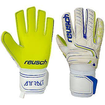 Reusch Attrakt S1 Jr. Special Capsula Collection Goalkeeper Gloves