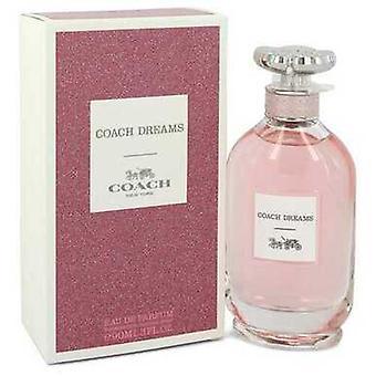 Valmentaja Dreams By Valmentaja Eau De Parfum Spray 3 Oz (naiset) V728-550639