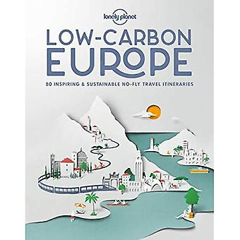 Low Carbon Europe (Lonely Planet)