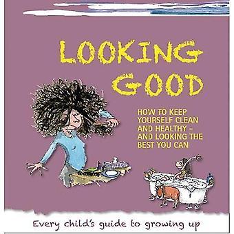 Looking Good (Growing Up)