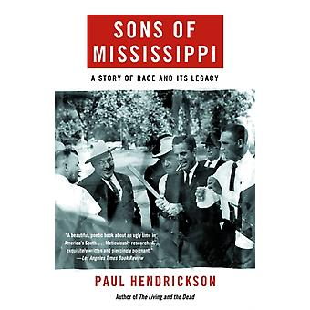 Sons Of Mississippi by Hendrickson & Paul