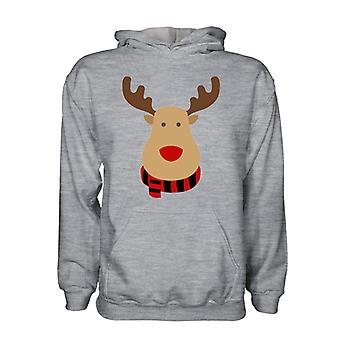 Sao Paolo Rudolph Supporters Hoody (grey)