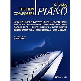 Easy Piano: Os Novos Compositores (Easy Piano)