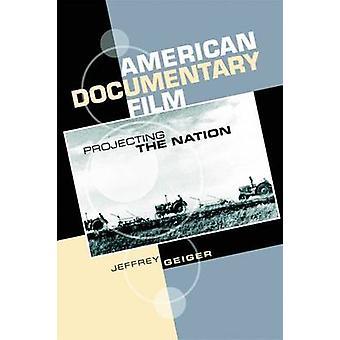 Amerikaanse documentaire film projecteert de natie