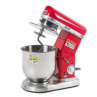 Planetary Pizza Dough Stand Mixers Food Processor For Cake Bread With Bowl