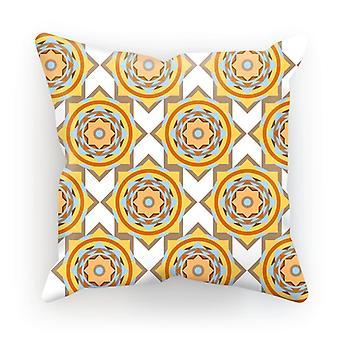 Pattern 50 cushion