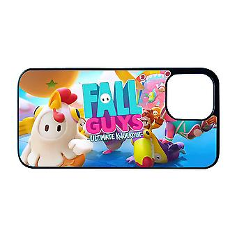 Fall Guys Ultimate Knockout iPhone 12 Pro Max Shell