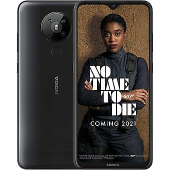 Nokia 5.3 6.55 Inch Android UK SIM Free Smartphone with 4 GB RAM and 64 GB