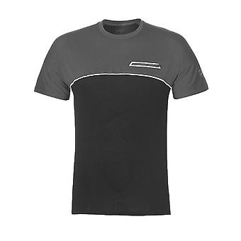 Asics fuzeX T-Shirt Herren Training Casual Running Reflective Tee 146593 0779