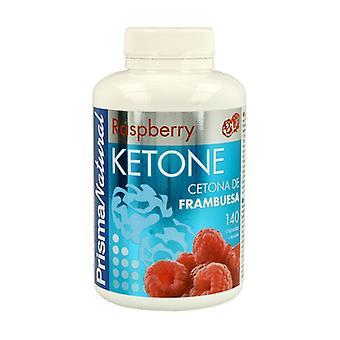 Ketone Raspberry 140 capsules