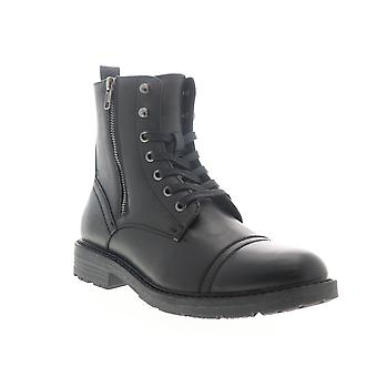 Unlisted by Kenneth Cole Adult Mens Captain Boot Casual Dress Boots