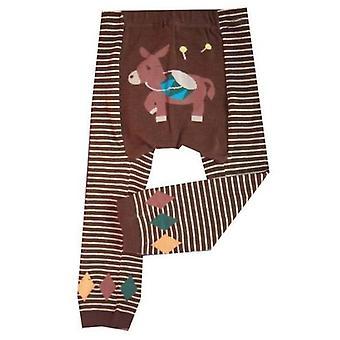 Pantaloni casual pentru copii, colanți pentru dungi animale Pantaloni jambiere