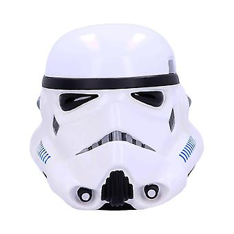 Nemesis Now Stormtrooper Helmet Box 17.5cm
