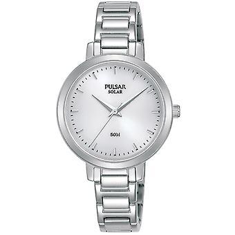 Senhoras Relógio Pulsar PY5069X1, Quartzo, 31mm, 5ATM