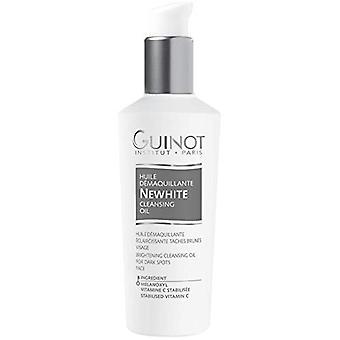 Guinot Newhite Perfect Brightening Cleansing Oil 200ml
