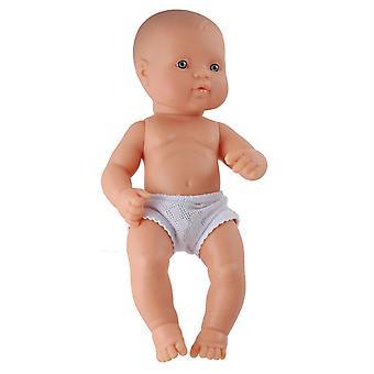Newborn Baby Doll, Caucasian Girl