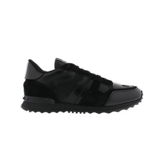 Valentino Sneaker Black VY2S0723NSD0NO shoe