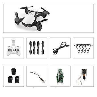 Remote Control Mini Wifi Fpv Rc Drone Quadcopter Rtf With Hd Camera Altitude