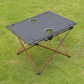 Camping Picknick Faltbare Tisch Outdoor Angeln Wanderzubehör