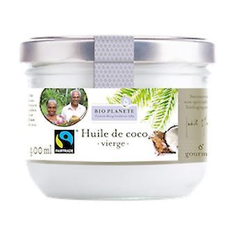 Fairtrade Max Havelaar Virgin Coconut Oil 400 ml