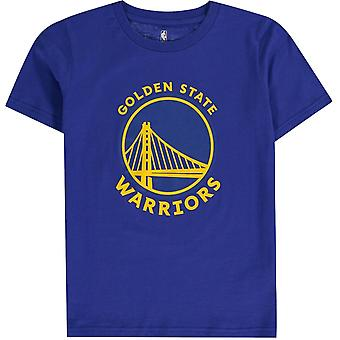 NBA Logo T Shirt Junior