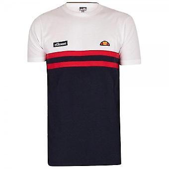 T-shirt blanc Ellesse Venire